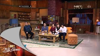 Ini Talk Show 27 Nov - Soulmate Part 2/4 - Surya Saputra, Cynthia Lamusu, Donita, Adi Nugroho