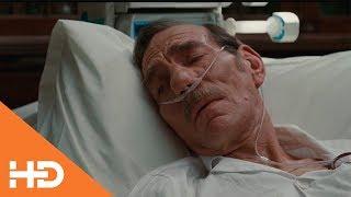 Разговор Фишера с умирающим отцом на третьем уровне сна ✦ Начало (2010)
