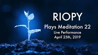RIOPY - Shoreditch Treehouse [Live Performance]