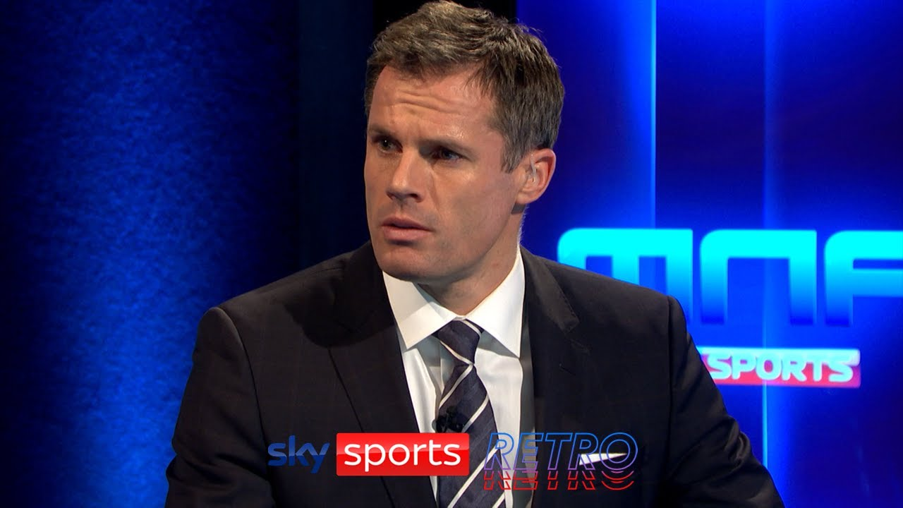 """These players & manager can't work together"" Jamie Carragher on Jose Mourinho's troubles at Chelsea"