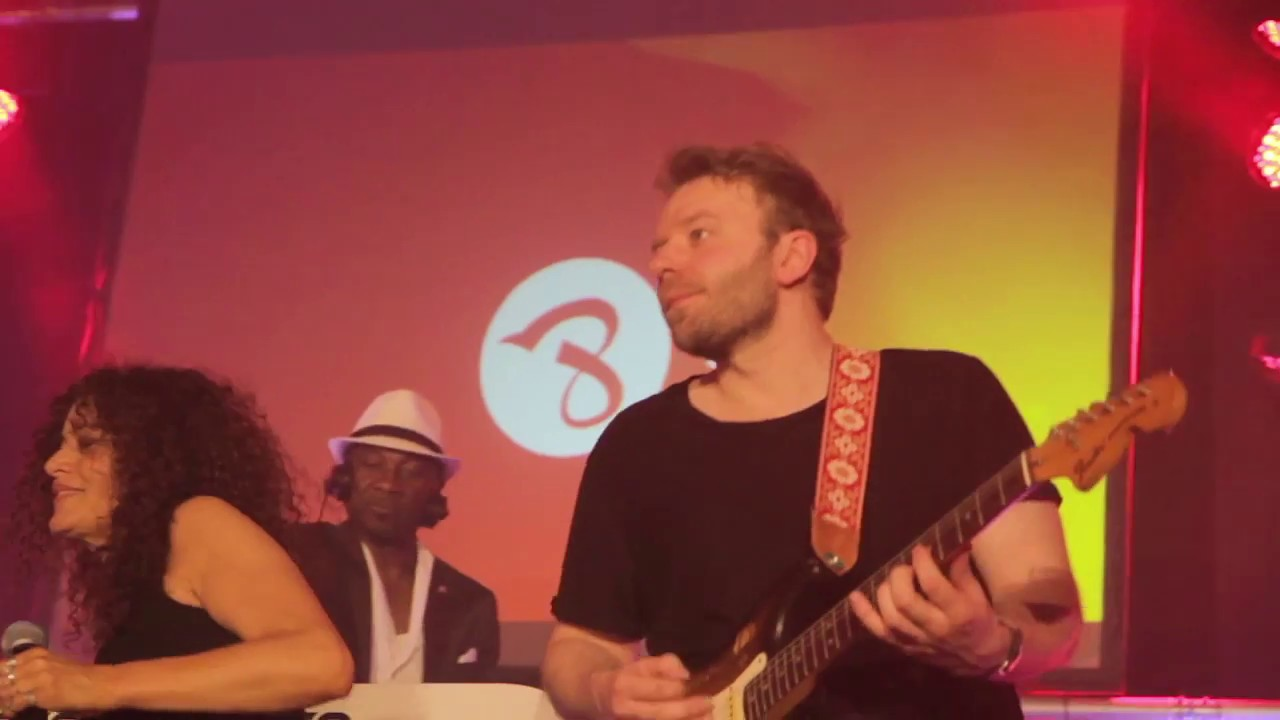 Hochzeitsband Tipps Hilfe Flexibles Band Entertainment Konzept