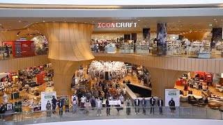 ICONCRAFT CRAFTS & CREATIVITY CELEBRATION
