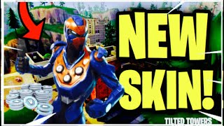 NEW CRITERION SKIN!! CRITERION GAMEPLAY IN (Fortnite: Battle Royal) #NFDRC @Remurdy