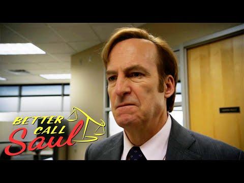 Sabotaging Chuck's Insurance | Expenses | Better Call Saul
