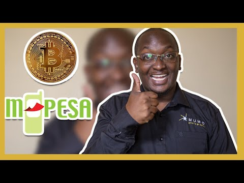 How To Buy Bitcoin In Kenya Using MPESA