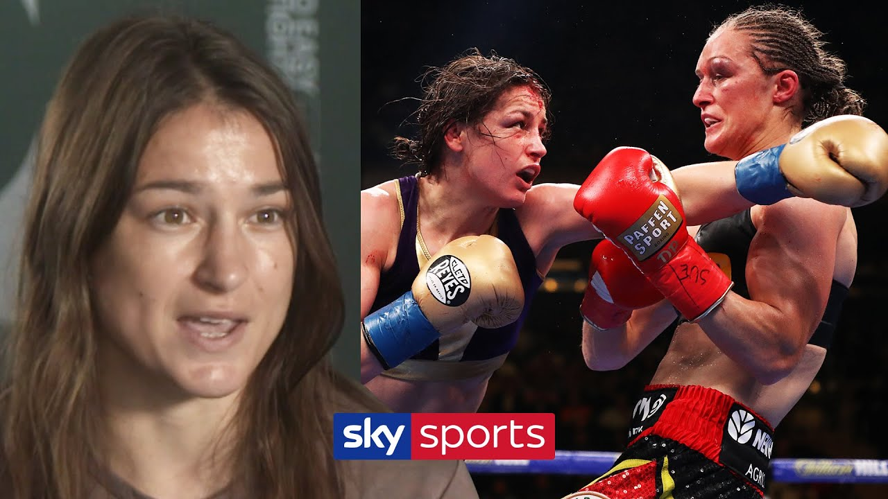 """""""I have unfinished business!"""" 
