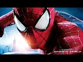The Amazing Spider Man 2 Skillet Monster mp3