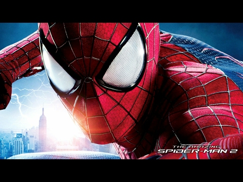 The Amazing Spider-Man 2 || Skillet - Monster mp3