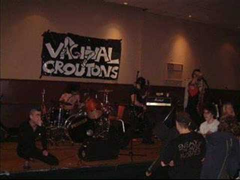 The Vaginal Croutons - Littlest Hobo Theme