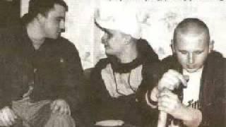 Franek (Stereofonia) - Dzień za dniem (gościnnie.Pęku V.E.T.O),(2001).WMV