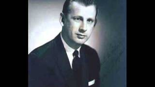 George Morgan W/ Little Roy Wiggins - Red Rose From The Blue Side Of Town