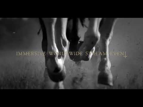 BEHEMOTH - IN ABSENTIA DEI - THE HORSEMEN RIDE