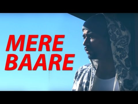 Mere Baare (Full Song) Bohemia | Latest Punjabi Songs | Speed Records