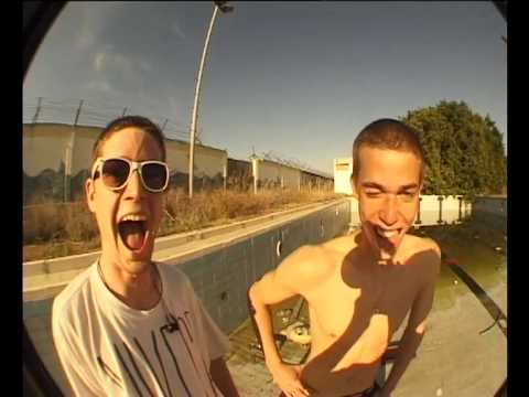 Hardflips with Lior and Yoni