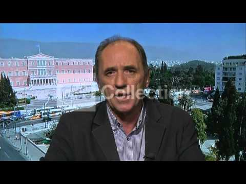 GREECE ECON MIN EXPLAINS DEBT SWAP DEAL