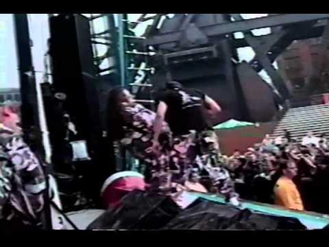 Mushroomhead - 1997 Self-Titled VHS (Part 1 of 2)