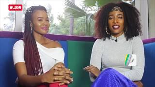 Shatta Wale, Kuami Eugene & Wendy Shay are my favorite Ghanaian artistes - Toki Lala