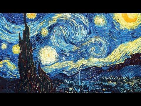 Starry, Starry Night (Vincent) - Don McLean - Lyrics/บรรยายไทย