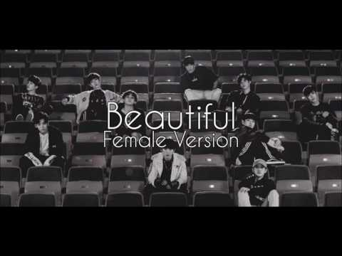 PENTAGON - Beautiful [Female Version]
