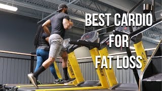 Best Cardio Machines for Fat Loss