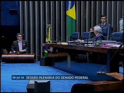 Ciro Nogueira defende maior rigor legal com penas mais severas para motorista alcoolizado