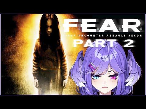 【F.E.A.R】bye little spooky girl【NIJISANJI EN | Selen Tatsuki】