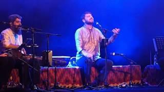 Sami Yusuf - Inna Fil Jannati  (Barakah tour - Live at Manchester Central Convention Complex)
