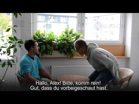 L Pack – Modul 11 Dialog 4b Deutsch