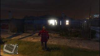 Grand Theft Auto V funny moment 3