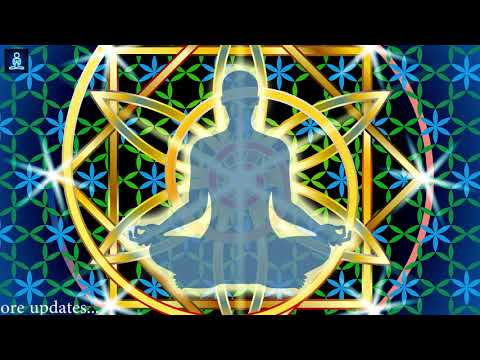 Manifest Healing (741 Hz) - Whole Body Regeneration - Accelerated Healing - Binaural Beats