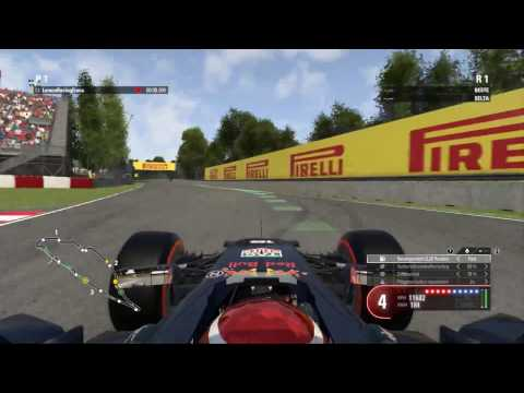 Iceland Racing Group-Kanada-LemonRacing | F1 2016