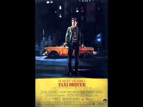 Taxi Driver Soundtrack 02 Thank God For The Rain