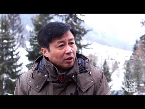 Why China's Growth Is Slowing | Davos World Economic Forum