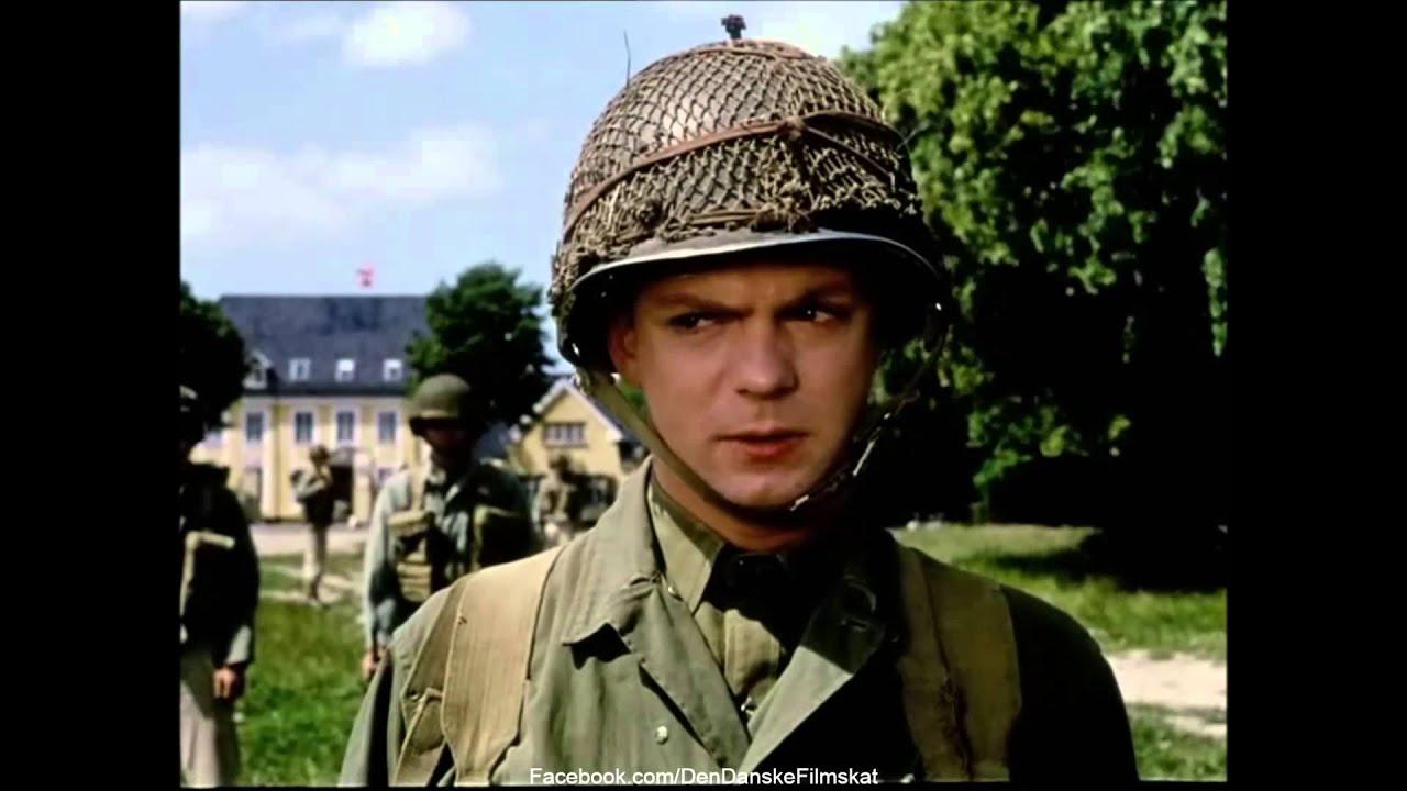 Soldaterkammerater rykker ud (1959) - Trailer