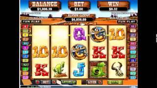 Игровой слот Coyote Cash - яркий обзор от клуба IgrovoyZal.com(, 2015-01-05T16:37:13.000Z)