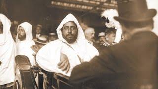 تاريخ المغرب HISTOIRE DU MAROC - كيف باع السلطان عبد الحفيظ المغرب ب500 الف فرانك