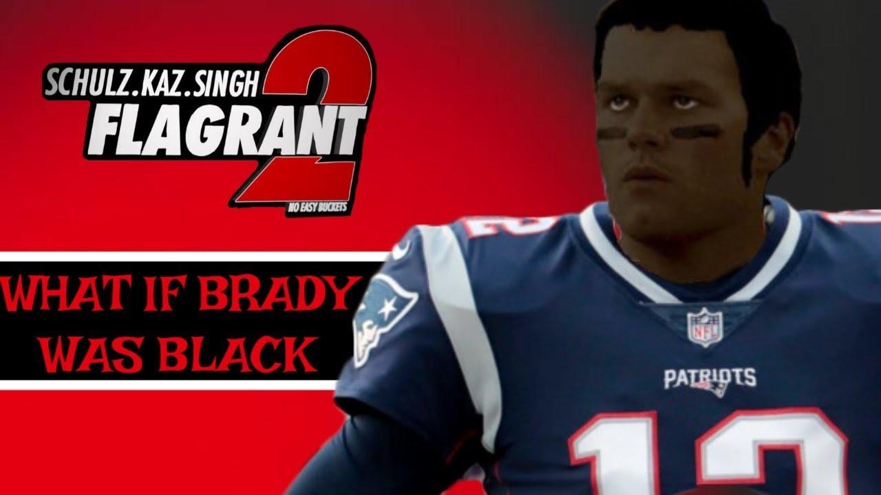 all black tom brady jersey