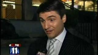 Fox 11 News Coverage of Scientology Press Conference