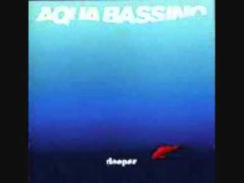Aqua Bassino - Send My Love