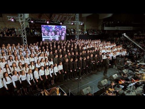 Corul si Orchestra Nationala BBSO - Doar in Cristos