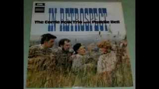 The Corrie Folk Trio with Paddie Bell - The Singing Games - from In Retrospect vinyl LP record