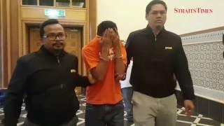 Former Putrajaya Holdings employee remanded for graft involving RM86,000