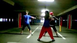 Daddy Yankee - BPM - Dance Fitness Choreo