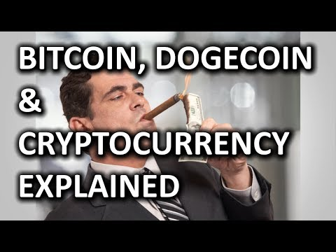 Bitcoin, Dogecoin and Other Cryptocurrencies as Fast As Possible