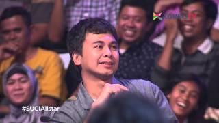 Muka datar Dodit Mulyanto yang membuat dia menjadi stand up comedy terkenal