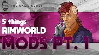 Rimworld Essential Mods — ZwiftItaly