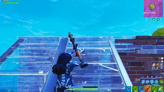FORTNITE WIN on an I3 Processor and 745 Graphics Card