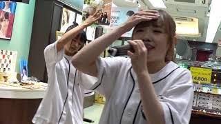 New single『ANSWER』予約イベント.