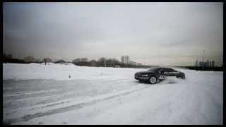 видео Вождение спортивного автомобиля