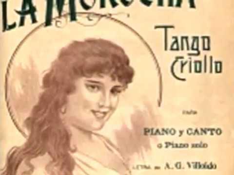 Radio tango Torino  . Cadícamo - Pugliese .  27 -  7  - 2005  .